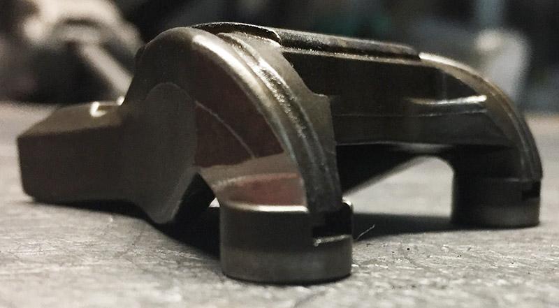Nissan SR20DET Dual Guide Shim Rocker Arm Conversion