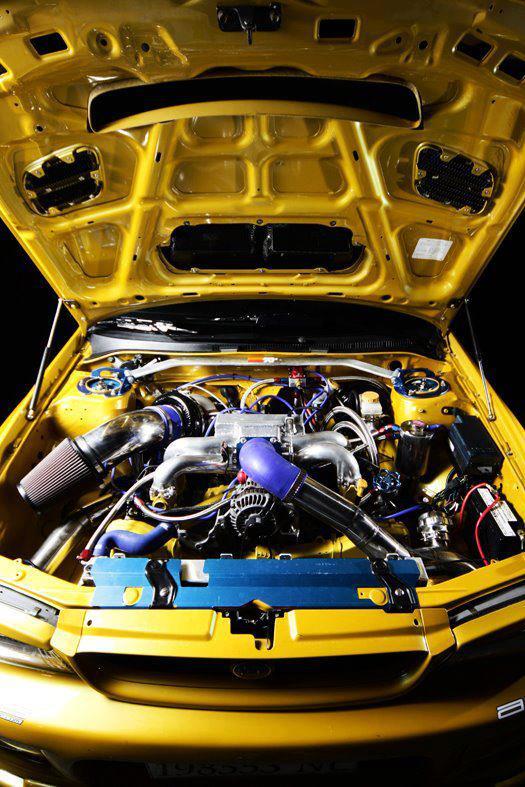 garrett gtx42 turbo gtx4202r