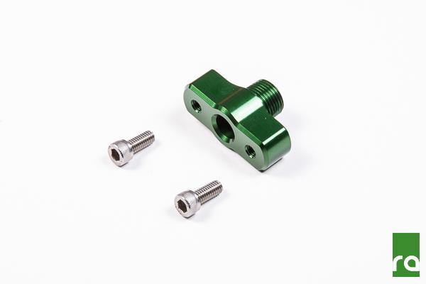 Radium Engineering OEM Nissan Fuel Pressure Regulator Adapter 14-0165
