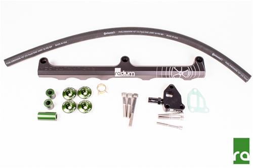 20-0159 Radium Engineering S14/S15 Nissan SR20DET Fuel Rail