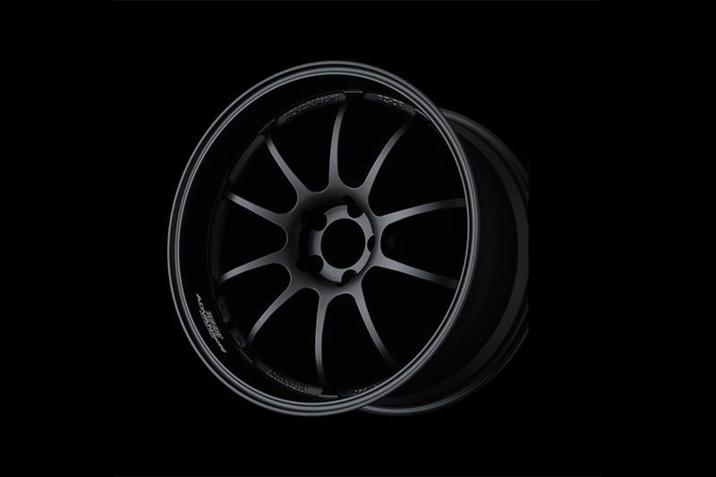 advan forged rz-df light weight racing wheel