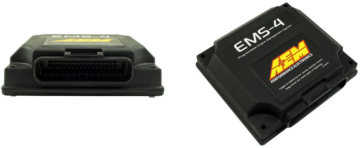 Aem Ems 4 Universal Engine Management System