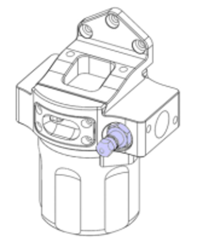 injector dynamics fuel filter id f750