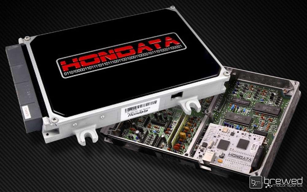 Hondata S300