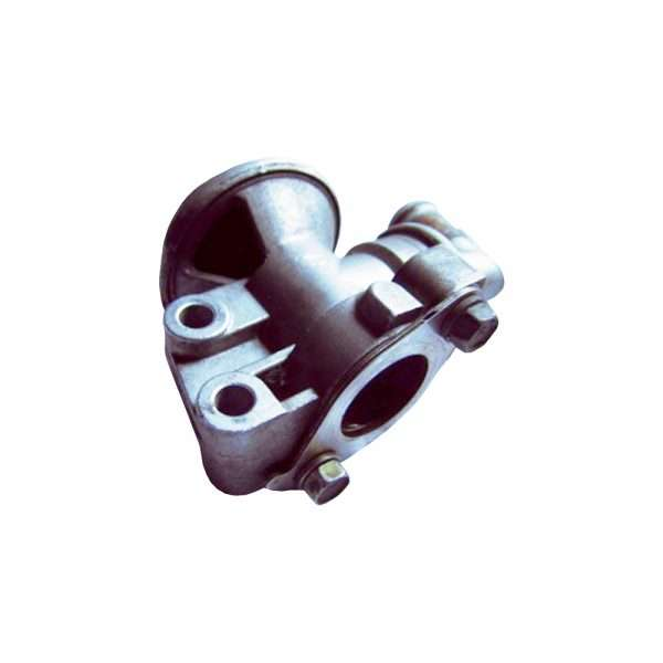 Anti-lag valve (secondary air injection)