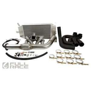 Full Race Honda B-Series ProStreet T3 Turbo Kit (non-ac)