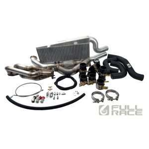 Full Race Honda K-Series ProStreet T3 Turbo Kit