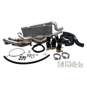 Full Race Honda K-Series ProStreet T3 Turbo Kit