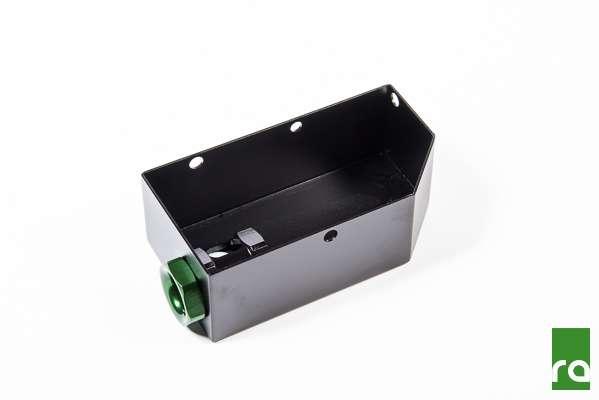 In-Tank Fuel Collector Box Single Valve