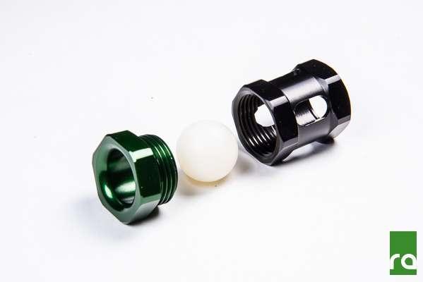 Radium Engineering check valve