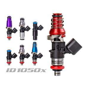Injector Dynamics ID1050X injectors