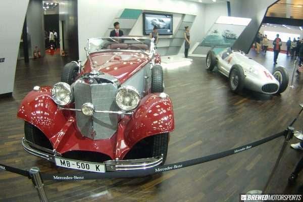 2011 Seoul Motor Show