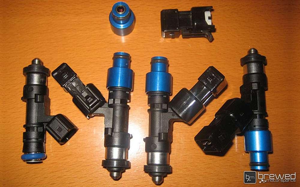 Injector Dynamics 1000cc injectors