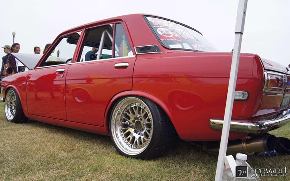 Datsun 510 4-door