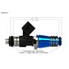 ID1050x-60-11 dimensions