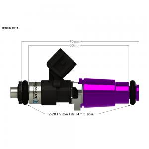 ID1050x-60-14 dimensions