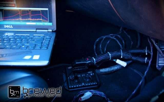 2jz aem infinity 6 plug play kit