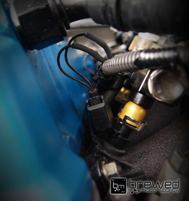 Honda S2000 Injector Dynamics ID1300