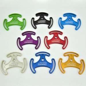 Platinum Racing Products cam trigger kit color options