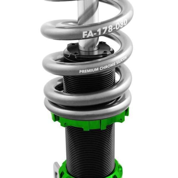Fortune Auto 500 Series coilover