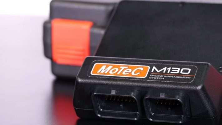 Motec M130 ECU