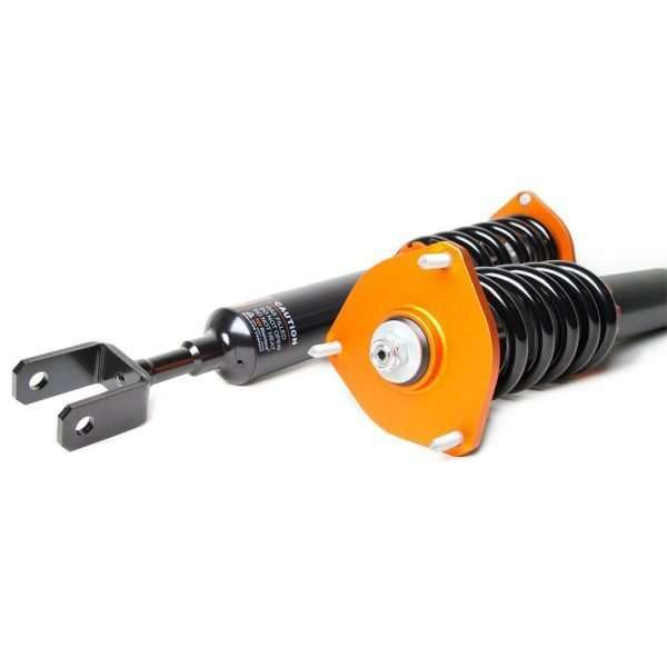 Ksport Kontrol Pro Coilovers w/o camber plates