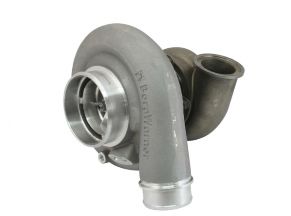 BorgWarner Airwerks SX-E Turbo S372SX-E 72mm 9180