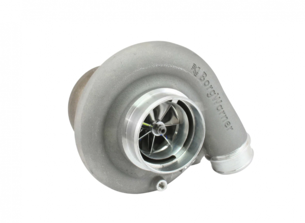 BorgWarner Airwerks SX-E Turbo S372SX-E 72mm 9180 Comp Housing