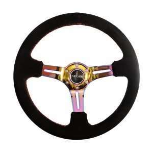NRG RST-018S-MCRS steering wheel
