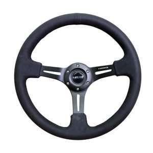 NRG RST-018SA steering wheel