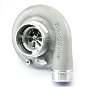 BorgWarner Airwerks Turbo S363SX-E 63mm 8776