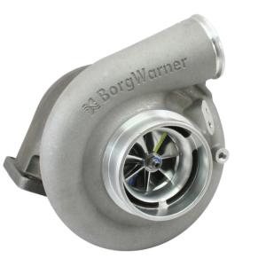 Borg Warner Airwerks SX-E Turbo S366SX-E 66.11mm 9180 Comp Housing