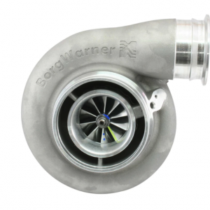 Borg Warner SX-E Turbo S488 88mm 11096