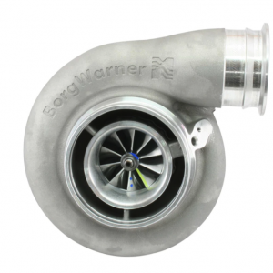 Borg Warner SX-E Turbo S480 80mm 8088 Comp