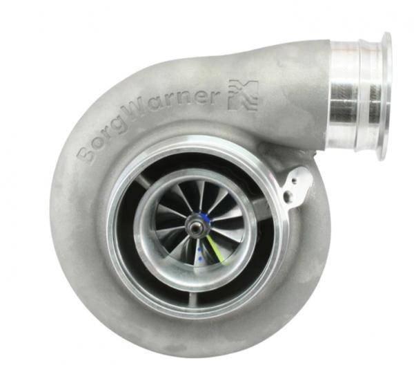 Borg Warner SX-E Turbo S480 80mm 8088 Comp