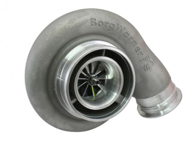 Borg Warner SX-E Turbo S480 80mm 8088 Compressor Housing