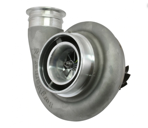 Borg Warner SX-E Turbo S476 76mm 7688 Compressor