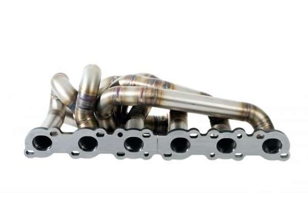 rb26 and rb25 turbo manifold
