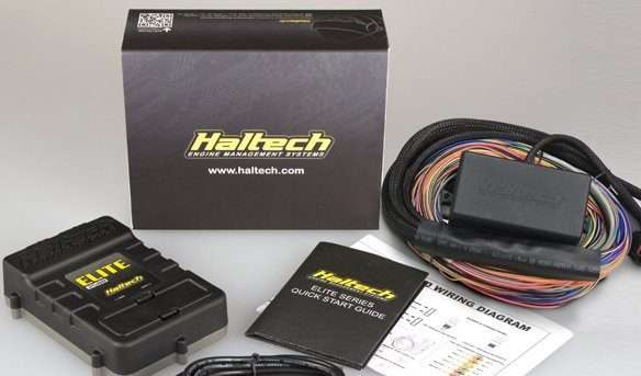 haltech elite ecu package