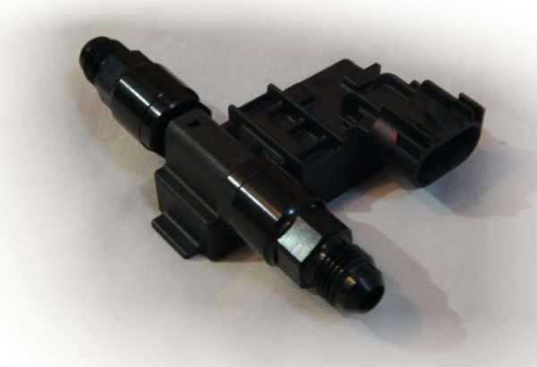 6an flex fuel sensor