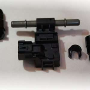 flex fuel sensor kit