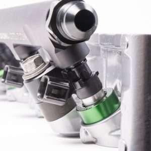 1jz-gte radium top feed fuel rail