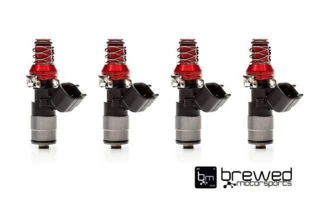 1050x sti injectors