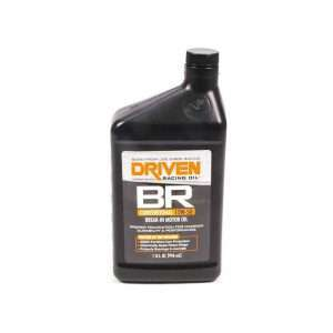 Driven Racing Oils BR 105W-50 break-in oil (single quart)