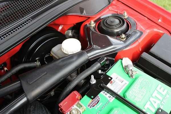 Radium Engineering crankcase catch can kit for Mitsubishi Evo 8 & 9