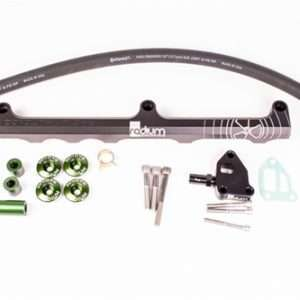 Radium Engineering S14 S15 SR20DET fuel rail