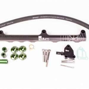 Radium Engineering S14 S15 SR20DET fuel rail