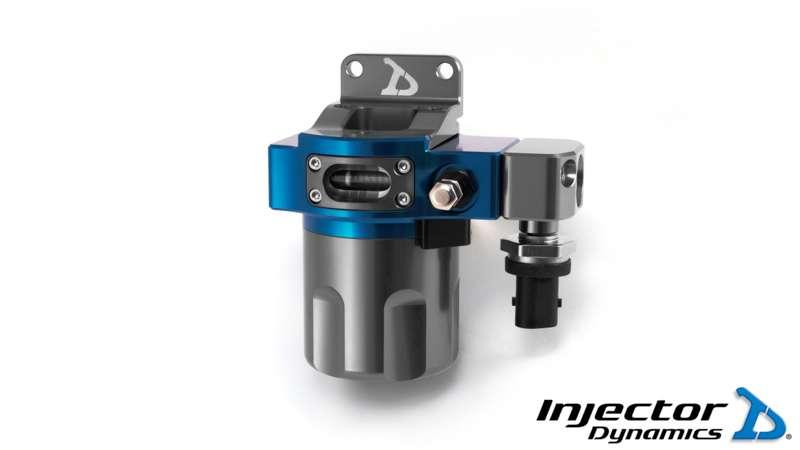 ID 750 Fuel Filter